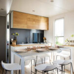 Mobil-home STANDINGint