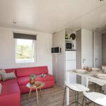 Mobil-home STANDINGinterieur