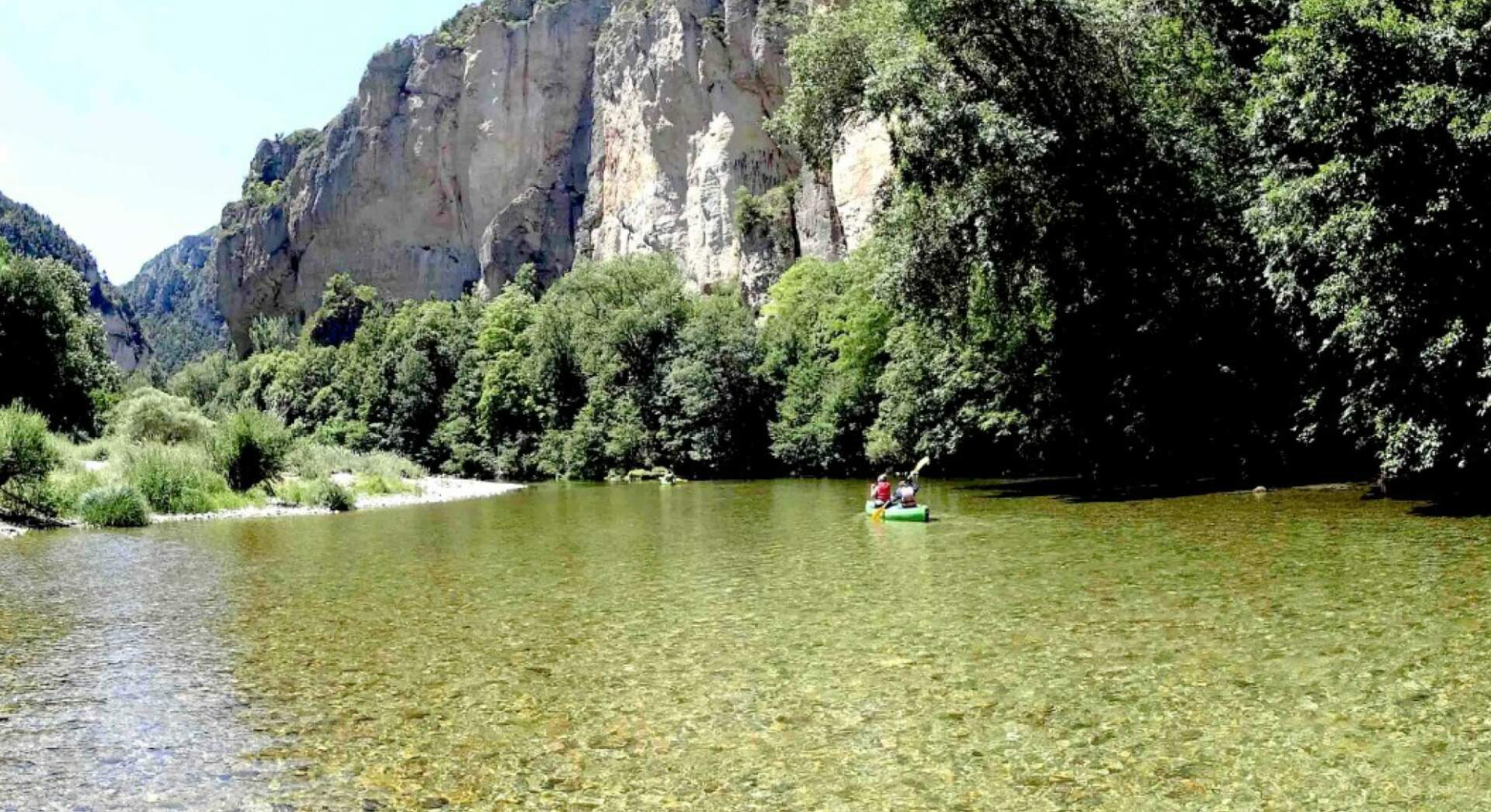 Canoe Les Osiers-2